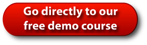 Free demo button for web